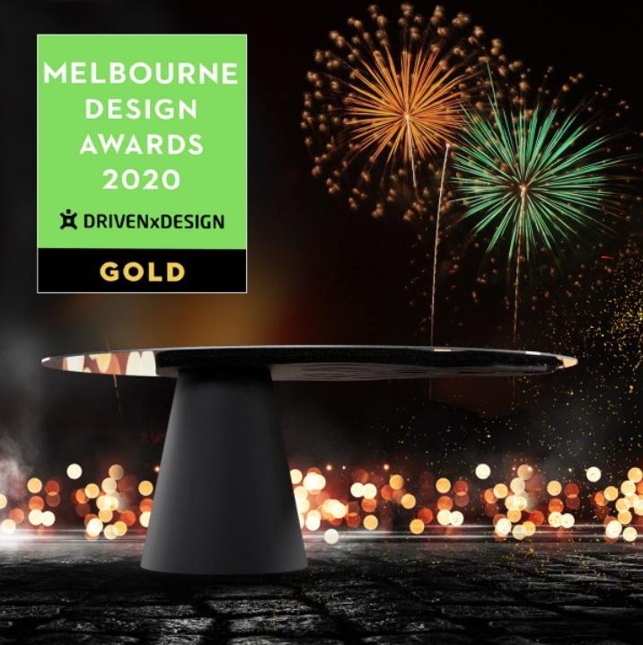MELBOURNE DESIGN AWARDS 2020